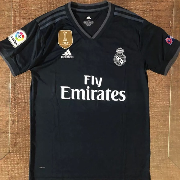 on sale 006a8 cd6b5 Real Madrid Ronaldo Jersey away 2018/2019 NWT